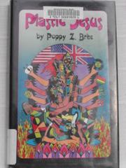 PLASTIC JESUS by Poppy Z. Brite