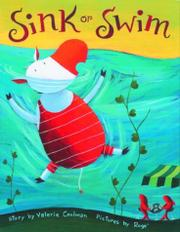 SINK OR SWIM by Valerie Coulman