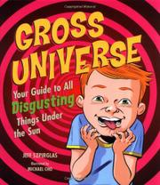 Cover art for GROSS UNIVERSE