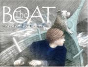 THE BOAT by Helen Ward