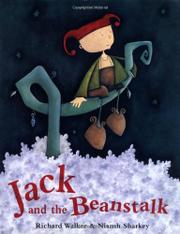 JACK AND THE BEANSTALK by Richard Walker