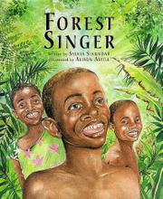 FOREST SINGER by Sylvia Sikundar