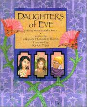 DAUGHTERS OF EVE by Lillian Hammer Ross