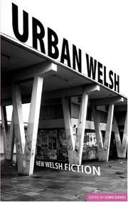 URBAN WELSH by Lewis Davies