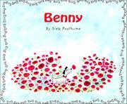 BENNY by Sieb Posthuma