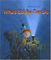 Book Cover for WHAT EDDIE CAN DO