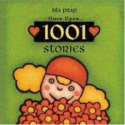 Book Cover for 1001 STORIES