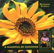 A HANDFUL OF SUNSHINE by Melanie Eclare