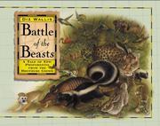 BATTLE OF THE BEASTS by Diz Wallis