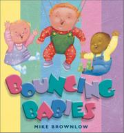 BOUNCING BABIES by Mike Brownlow