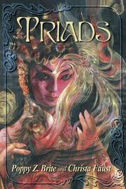 TRIADS by Poppy Z. Brite