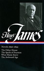 NOVELS 1896-1899 by Henry James