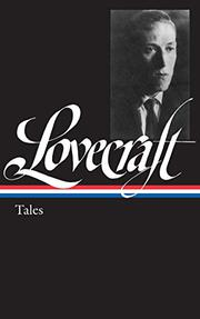H.P. LOVECRAFT by H.P. Lovecraft