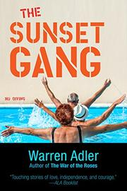 THE SUNSET GANG by Warren Adler