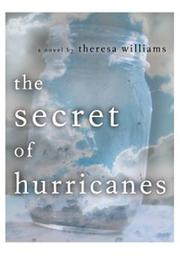THE SECRET OF HURRICANES by Theresa Williams