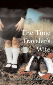Cover art for THE TIME TRAVELER'S WIFE