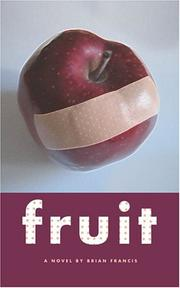 FRUIT by Brian Francis