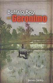 BUFFALO BOY AND GERONIMO by James Janko
