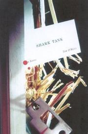 SHARK TANK by Tom O'Neill