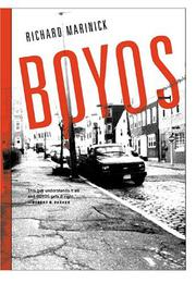 BOYOS by Richard Marinick