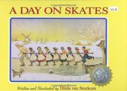 A DAY ON SKATES by Hilda Van Stockum