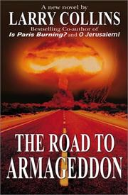 Cover art for THE ROAD TO ARMAGEDDON