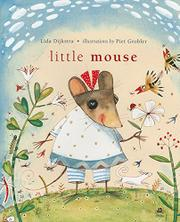 Cover art for LITTLE MOUSE