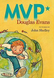 MVP by Douglas Evans