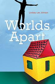 WORLDS APART by Lindsay Lee Johnson