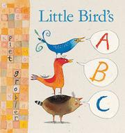 Book Cover for LITTLE BIRD'S ABC