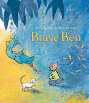 BRAVE BEN by Mathilde Stein