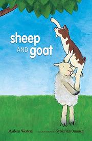 Cover art for SHEEP AND GOAT