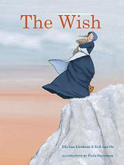 Cover art for THE WISH