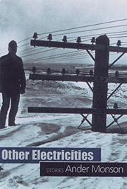 Book Cover for OTHER ELECTRICITIES