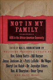 NOT IN MY FAMILY by IV Robertson