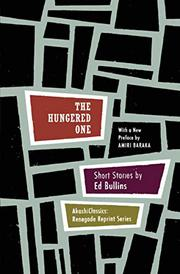 THE HUNGERED ONE by Ed. Bullins
