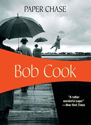 PAPER CHASE by Bob Cook