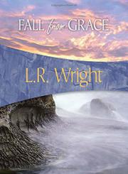 FALL FROM GRACE by L.R. Wright
