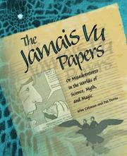 THE JAMAIS VU PAPERS by Wim & Pat Perrin Coleman