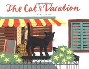 THE CAT'S VACATION by Irène Schoch