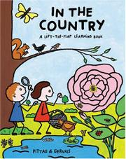 Cover art for IN THE COUNTRY