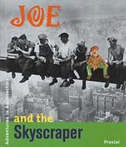 JOE AND THE SKYSCRAPER by Dietrich Neumann