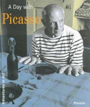 A DAY WITH PICASSO by Susanne Pfleger