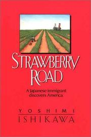 STRAWBERRY ROAD by Yoshimi Ishikawa