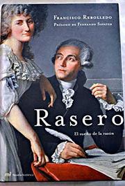 RASERO by Francisco Rebolledo