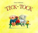TICK-TOCK by Lena Anderson