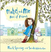 MABEL AND ME  by Mark Sperring