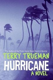 Cover art for HURRICANE