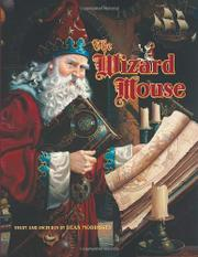 Cover art for THE WIZARD MOUSE