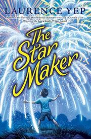 Book Cover for THE STAR MAKER